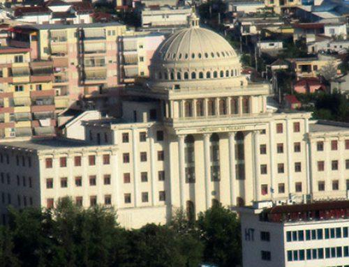 UNA BELLA GITA IN ALBANIA TUTTI I PONTI PORTA VIA…. (1° tomo)