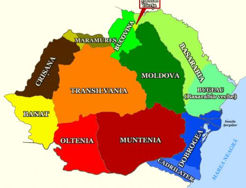 ROMANIA…. MAMALIGA, NEL SENSO DI 'POLENTA CARPAZIANA'…