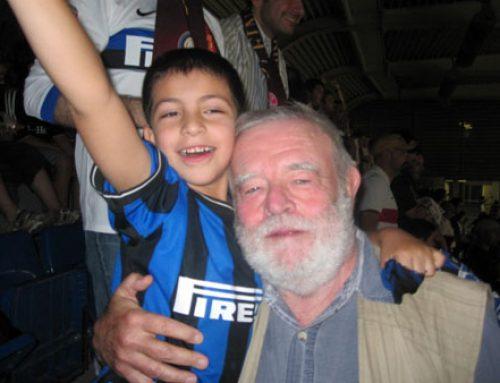 NUOVO 'CALENDARIO AMBROSIANA' (oggidì INTER FC)…