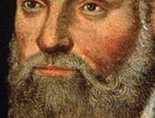 Tèl chì el Nostradamus….
