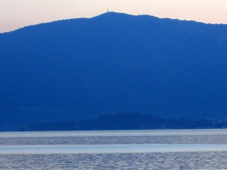 Amarcord... Mottarone e lago Maggiore....
