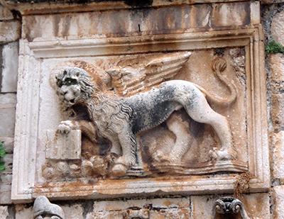 San Marco a Curzola