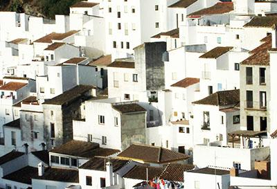 Andalucia - Casares 10