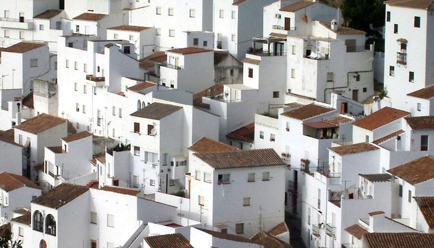 Andalucia - Casares 5