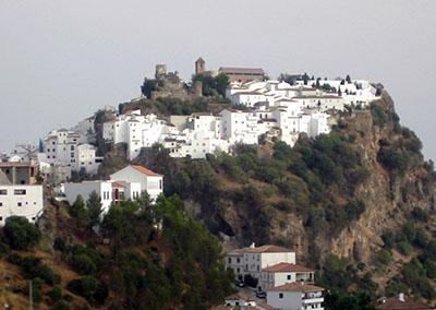 Andalucia - Casares 6