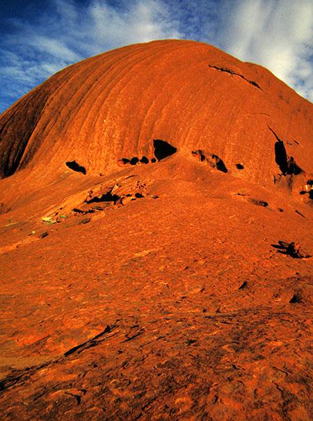 Australia, monti Olga