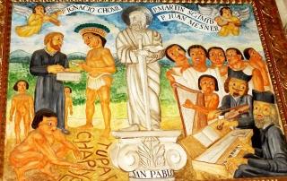 Bolivia Missioni Gesuiti