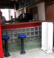 "CUBA Bar ""pratico"" a La Habana"