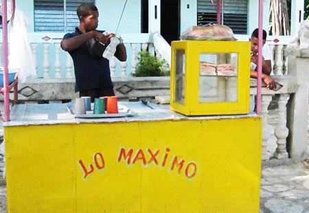 CUBA Understatement....