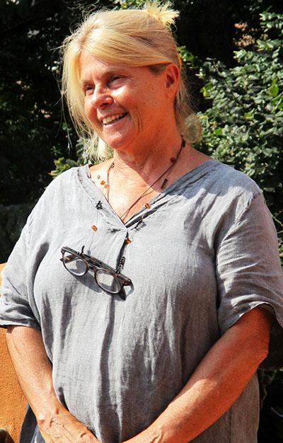 Caterina Azzini