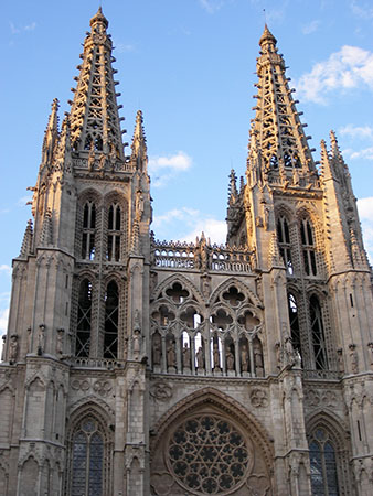 CyL Burgos catedral rid