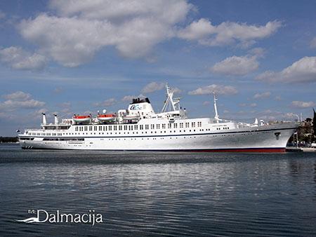 La Dalmacija