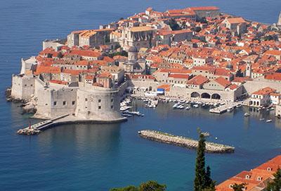 Dubrovnik/Ragusa