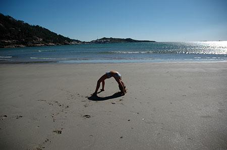 Spiaggia della Galizia