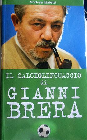 Gianni Brera ... rid