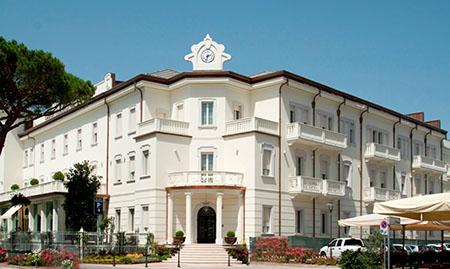 Grand Hotel da Vinci br