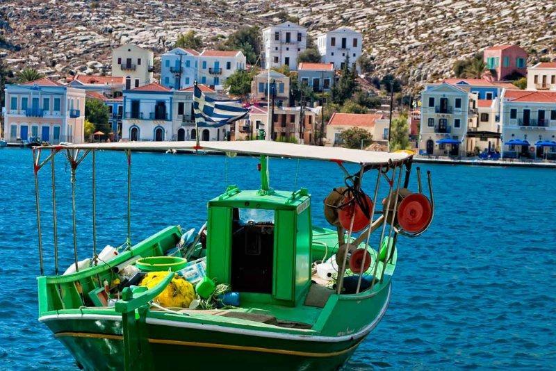 Kastellorizo-dal-porto