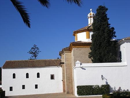 Monastero de la Rabida