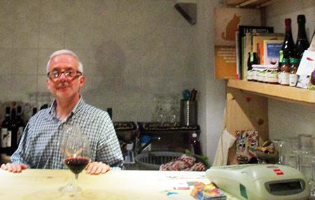Il Lorenzo Ninni....