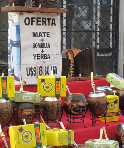 Uruguay Mate