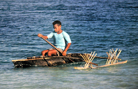 Verso Wala Island