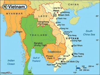 Vietnam_carta geogr