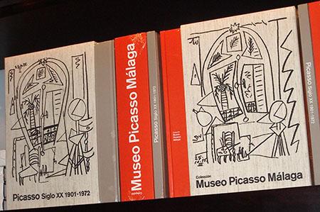 andalucia - malaga - museo Picasso 8