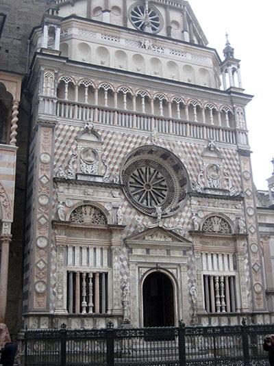 La Cappella Colleni
