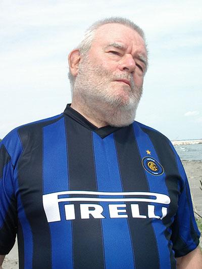 """Prossima campagna acquisti dell'Inter (di Lui, dicesi in gego del balòn) """"si dice un gran bene""""...."""