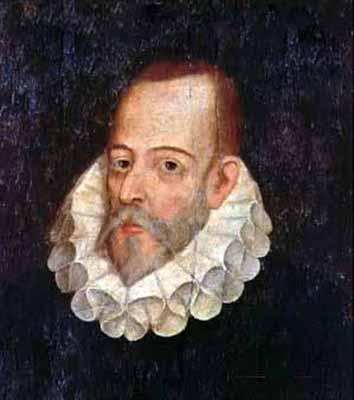 Vale mas el camino que la parada ... meglio il cammino che le soste (Cervantes)