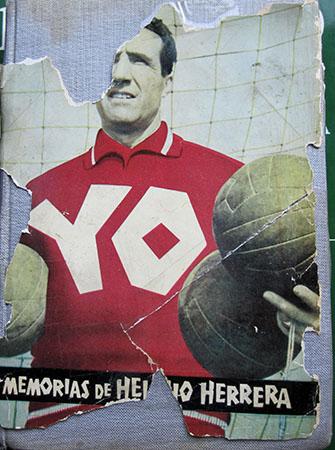 """YO"" Memorias di Helenia Herrera"