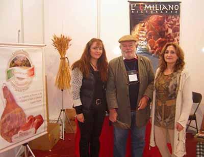 Con le brave produttrici di Turtlèn