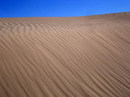 Deserto di Atacama (Cile settentrionale)