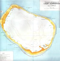 clipperton-map 1957