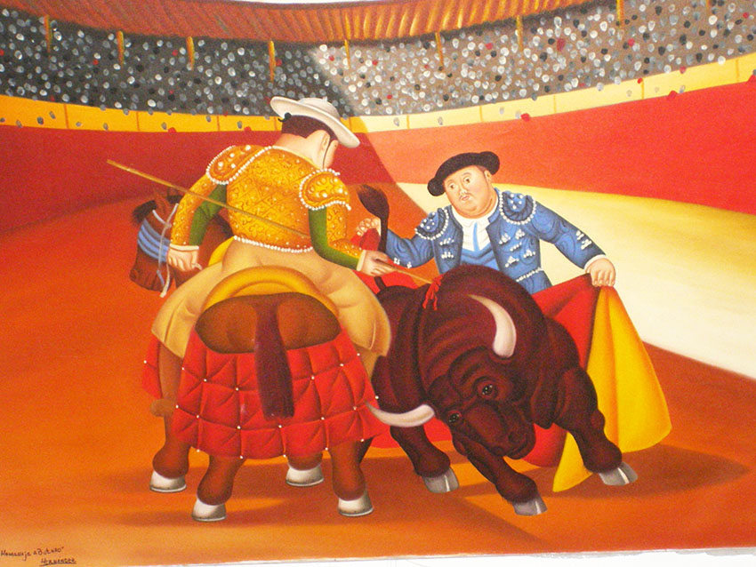 colombia botero 1