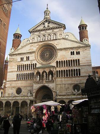 Cremona.... ma che meraviglia....