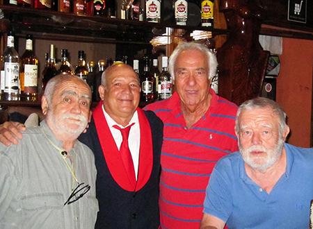 In un bar di Bayamo, Cuba