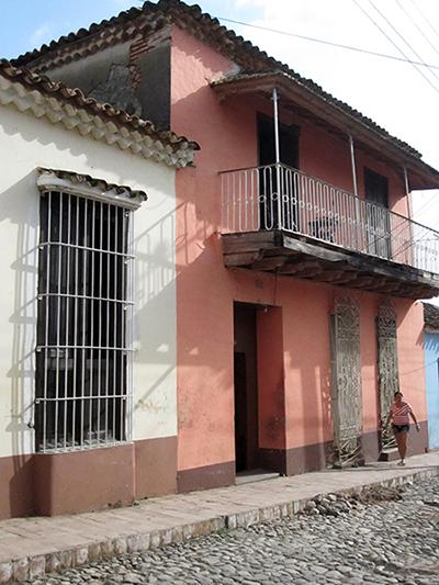Trinidad, Casa Particluar