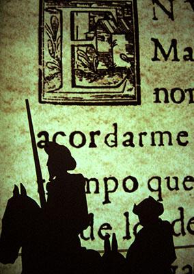 La lingua castellana....