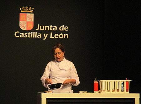 gastron cocina castellana