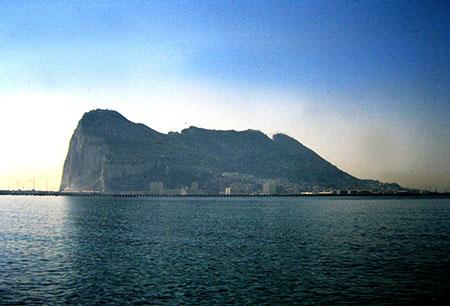 The Rock da La Linea