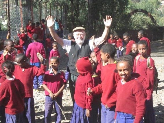 Profeti in Etiopia