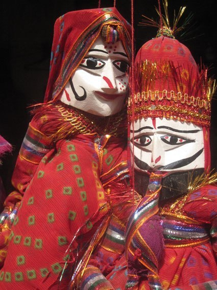 India, Rajasthan