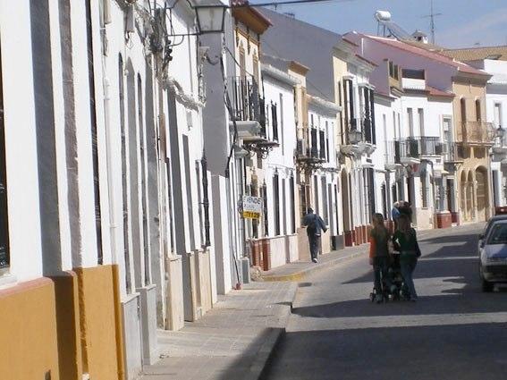 Località andaluse sulla costa spagnola dello Stretto