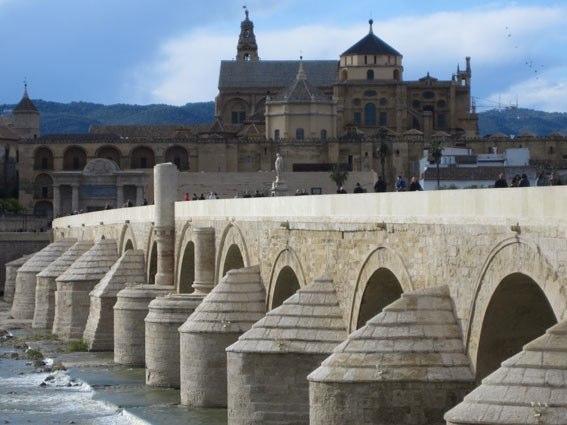 Cordoba, Puente Romano