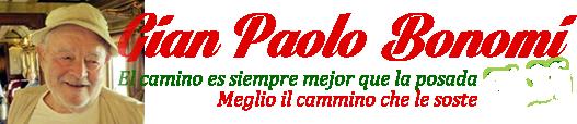 Gianpaolo Bonomi Logo