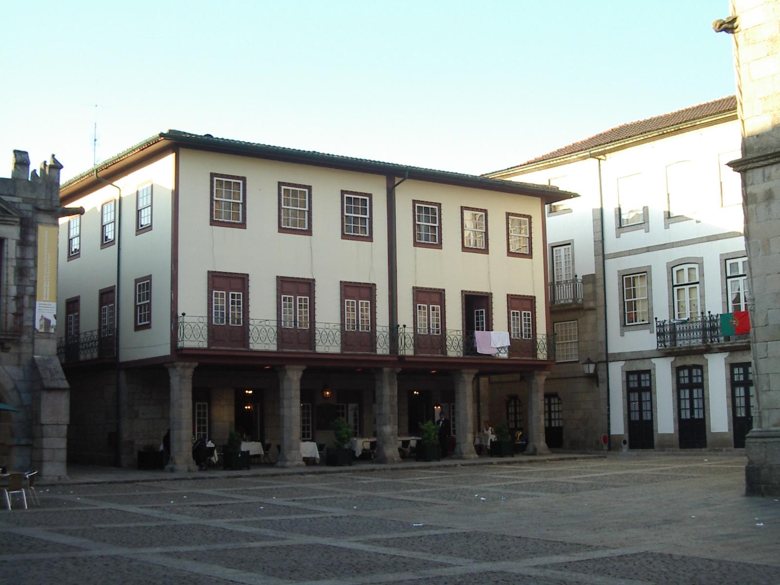 Pousada a Guimaraes