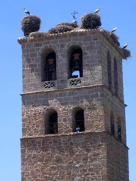 Manzanares el Real (Comunidad de Madrid)