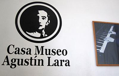 mex agustin lara o maria felix museo lara veracruz