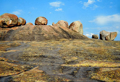 Tomba di Cecil Rhodes